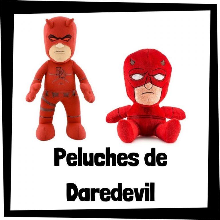 Los mejores peluches de Daredevil