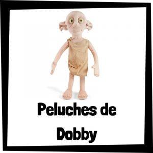 Los mejores peluches de Dobby