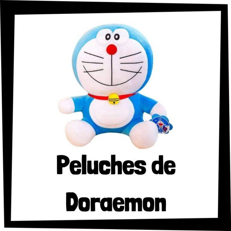 Lee más sobre el artículo Los mejores peluches de Doraemon
