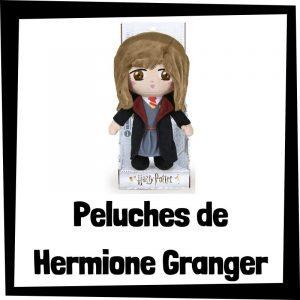 Los mejores peluches de Hermione Granger