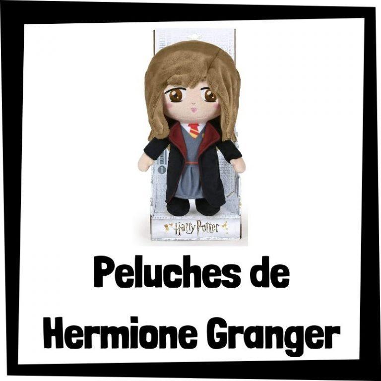 Lee más sobre el artículo Los mejores peluches de Hermione Granger
