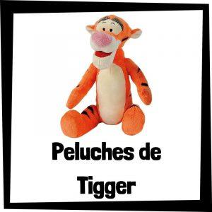 Lee más sobre el artículo Los mejores peluches de Tigger de Winnie de Pooh