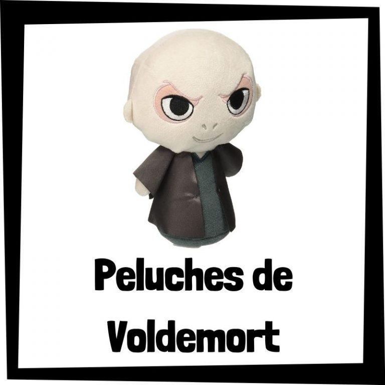 Los mejores peluches de Voldemort