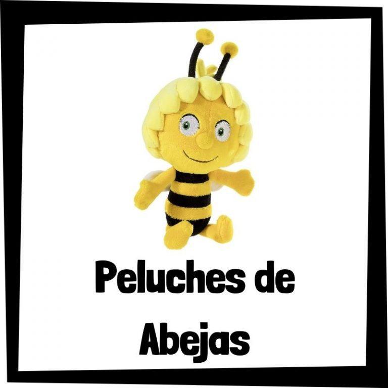 Los mejores peluches de abejas