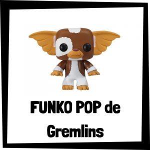 FUNKO POP baratos de los Gremlins - Los mejores peluches de Gizmo de los Gremlins