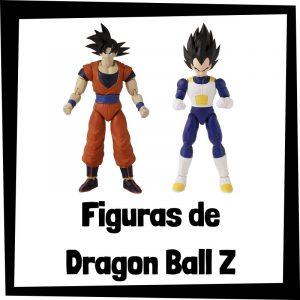 Figuras baratas de Dragon Ball Z - Los mejores peluches de Dragon Ball Z - Peluche de Dragon Ball Z