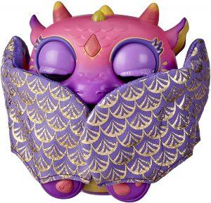 Peluche de Baby Dragón - Los mejores peluches de Furreal Friends - Peluches de animales de Furreal Friends