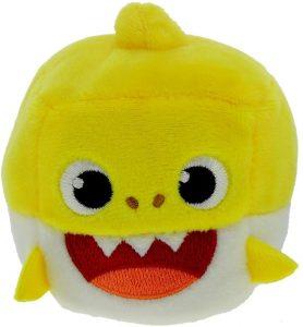 Peluche de Baby Shark de 8 cm - Los mejores peluches de Baby Shark - Peluches de personajes de Baby Shark