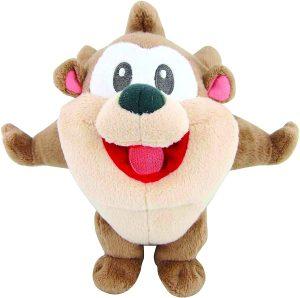 Peluche de Baby Taz de 30 cm - Los mejores peluches de Taz de los Looney Tunes - Peluches de dibujos animados