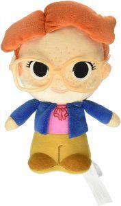 Peluche de Barb de Stranger Things de 20 cm - Los mejores peluches de Stranger Things - Peluches de series