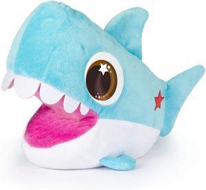 Peluche de Billy el tiburón - Los mejores peluches de Club Petz - Peluches de animales de Club Petz