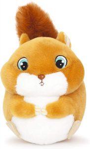 Peluche de Bim Bim Hamster - Los mejores peluches de Club Petz - Peluches de animales de Club Petz