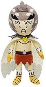 Peluche de Birdperson de Rick y Morty de 15 cm - Los mejores peluches de Rick y Morty - Peluches de series animadas