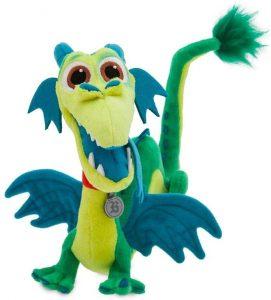 Peluche de Blazey de Onward de 24 cm - Los mejores peluches de Onward - Peluches de Disney