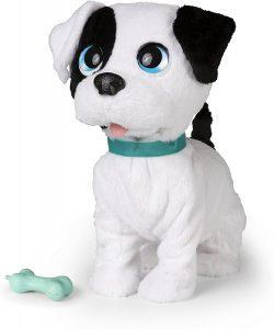 Peluche de Bowie el perro - Los mejores peluches de Club Petz - Peluches de animales de Club Petz