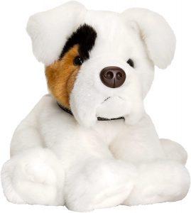 Peluche de Boxer de 35 cm de Keel Toys 2 - Los mejores peluches de boxers - Peluches de perros