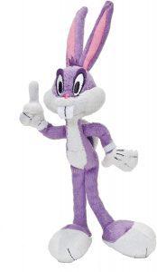Peluche de Bugs Bunny de 15 cm - Los mejores peluches de Bugs Bunny de los Looney Tunes - Peluches de dibujos animados