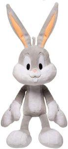 Peluche de Bugs Bunny de 20 cm - Los mejores peluches de Bugs Bunny de los Looney Tunes - Peluches de dibujos animados