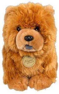 Peluche de Chow-Chow de 25 cm de Aurora - Los mejores peluches de Chow-Chow - Peluches de perros