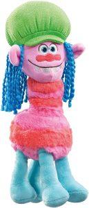 Peluche de Cooper de 30 cm - Los mejores peluches de Trolls - Peluches de dibujos animados