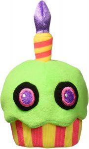Peluche de Cupcake de 15 cm - Los mejores peluches de 5 Nights at Freddys - Peluches de videojuegos