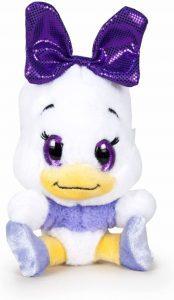 Peluche de Daisy de Famosa de 15 cm - Los mejores peluches de Daisy - Peluches de Disney