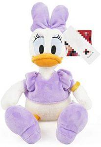 Peluche de Daisy de SQ de 30 cm - Los mejores peluches de Daisy - Peluches de Disney