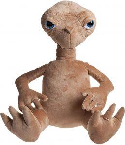 Peluche de ET el Extraterrestre de 40 cm - Los mejores peluches de ET - Peluches de ET