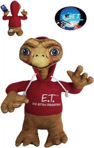 Peluche de ET el Extraterrestre de Gosh Designs de 30 cm - Los mejores peluches de ET - Peluches de ET