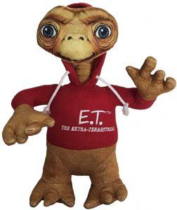 Peluche de ET el Extraterrestre de Gosh Designs de 40 cm - Los mejores peluches de ET - Peluches de ET