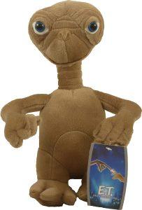 Peluche de ET el Extraterrestre de YIGIAO de 30 cm - Los mejores peluches de ET - Peluches de ET