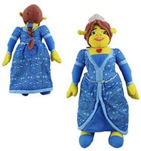 Peluche de Fiona de 45 cm 2 - Los mejores peluches de Shrek - Peluches de películas