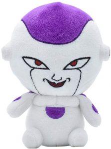 Peluche de Freezer de Dragon Ball Z de 15 cm - Los mejores peluches de Dragon Ball Z - Peluches de Dragon Ball Z