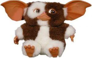 Peluche de Gizmo de los Gremlins de NECA de 20 cm - Los mejores peluches de los Gremlins - Peluches de Gizmo