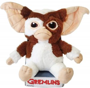 Peluche de Gizmo de los Gremlins de Play by Play de 32 cm - Los mejores peluches de los Gremlins - Peluches de Gizmo