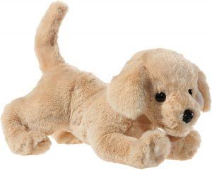 Peluche de Golden Retriever de 30 cm de Heunec - Los mejores peluches de goldens retriever - Peluches de perros