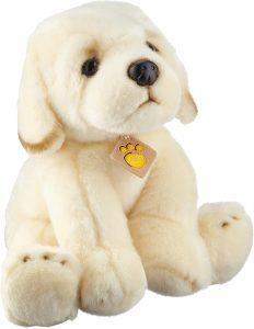 Peluche de Golden Retriever de 30 cm de Plush - Los mejores peluches de goldens retriever - Peluches de perros