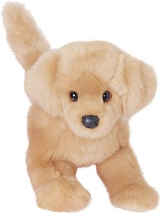 Peluche de Golden Retriever de 41 cm de Cuddle Toys - Los mejores peluches de goldens retriever - Peluches de perros