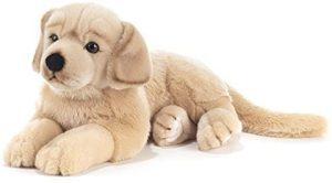 Peluche de Golden Retriever de 45 cm de Plush - Los mejores peluches de goldens retriever - Peluches de perros