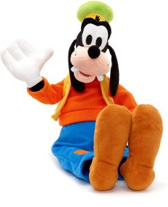 Peluche de Goofy de Disney de 50 cm - Los mejores peluches de Goofy - Peluches de Disney