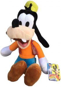 Peluche de Goofy de PTS de 25 cm - Los mejores peluches de Goofy - Peluches de DisneyPeluche de Goofy de PTS de 25 cm - Los mejores peluches de Goofy - Peluches de Disney
