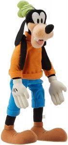 Peluche de Goofy de Steiff de 36 cm - Los mejores peluches de Goofy - Peluches de Disney
