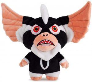 Peluche de Gremlin Mohawk de los Gremlins de Kidrobop de 20 cm - Los mejores peluches de los Gremlins - Peluches de Gizmo