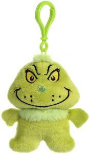 Peluche de Grinch de 11 cm - Los mejores peluches de Grinch - Peluches de Grinch