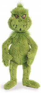 Peluche de Grinch de 40 cm de Manhattan Toy - Los mejores peluches de Grinch - Peluches de Grinch