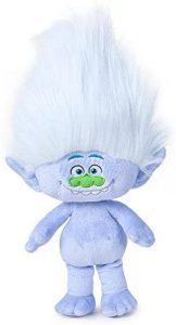 Peluche de Guy Diamond de 44 cm - Los mejores peluches de Trolls - Peluches de dibujos animados