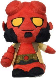 Peluche de Hellboy de 20 cm de FUNKO - Los mejores peluches de Hellboy - Peluches de Hellboy