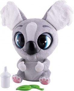 Peluche de Kao Kao el koala - Los mejores peluches de Club Petz - Peluches de animales de Club Petz