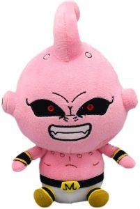 Peluche de Kid Boo de Dragon Ball Z de 15 cm - Los mejores peluches de Dragon Ball Z - Peluches de Dragon Ball Z
