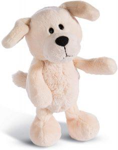 Peluche de Labrador de 20 cm de NICI - Los mejores peluches de labradores - Peluches de perros